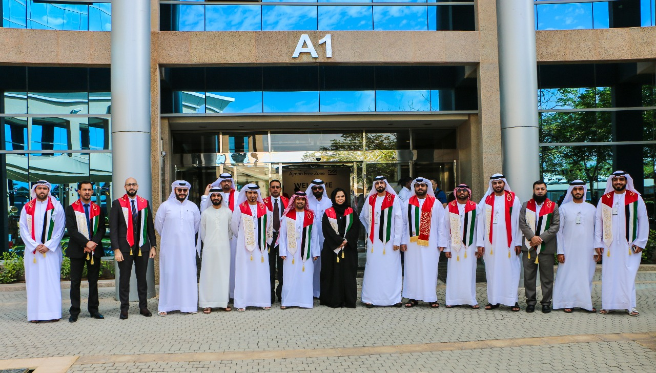 ajman-free-zone-celebrates-national-day47